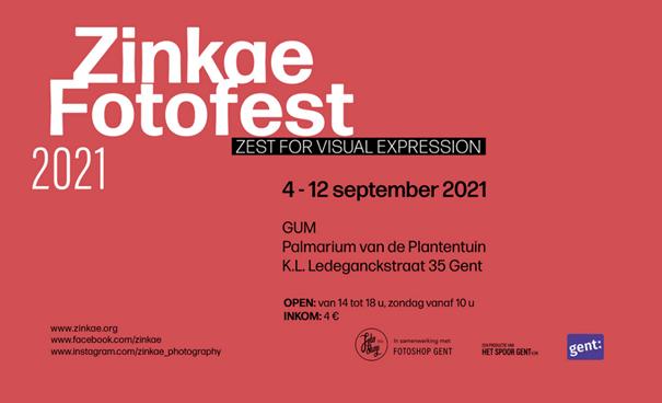 Zinkae Fotofest 2021
