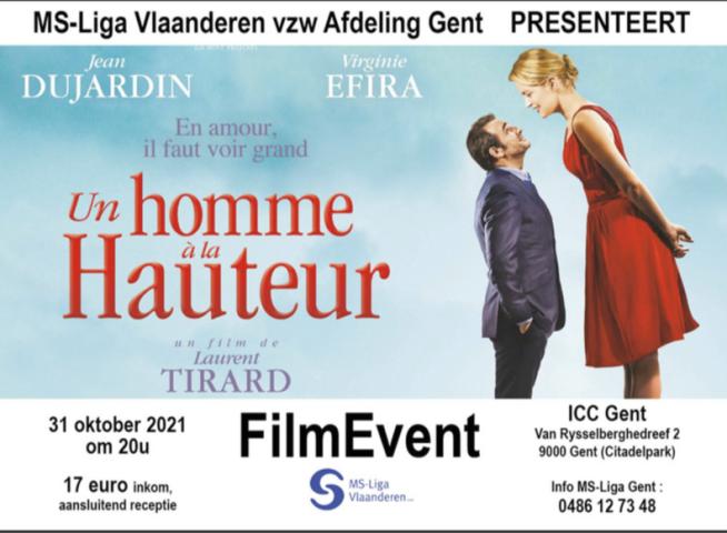 MS-Liga Gent - Filmfestival