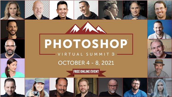 Photoshop Virtual Summit 3