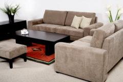 Bløde møbler