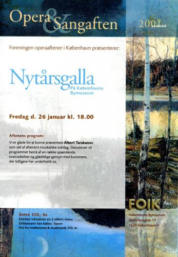 2001-01-26 - Nytårsgalla