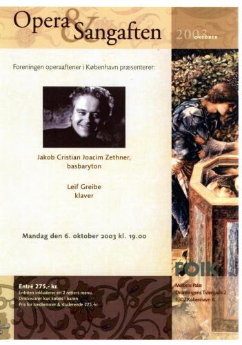 2003-10-06 - Jacob Zethner-Leif Greibe