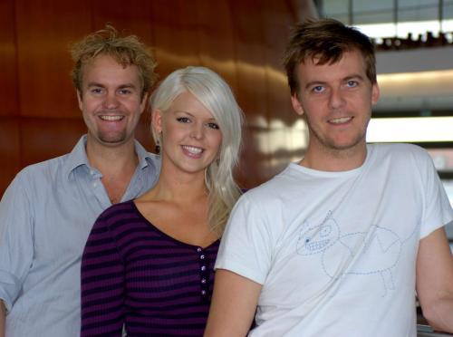 2006-09-05Peter Møllerhøj-Ina Kringlebotn-Lars Møller