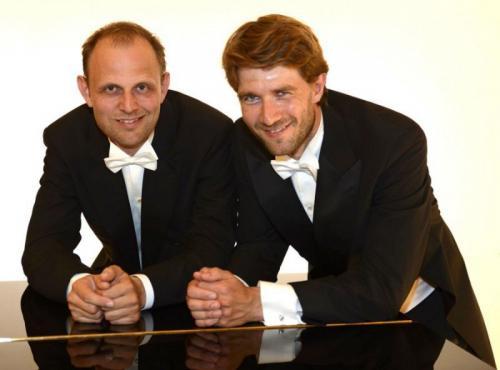12-juni-2013 Jens Søndergaard, baryton og Michael Lindberg, baryton