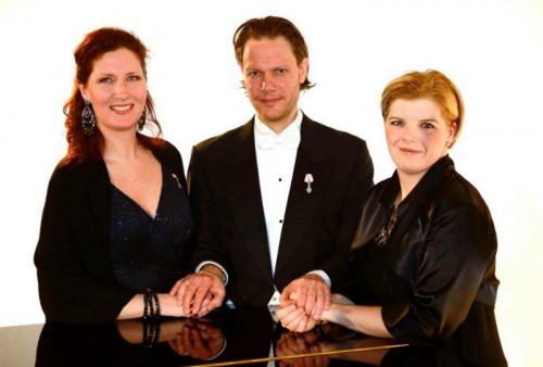 2013-04-13 Ylva Kihlberg, sopran og Palle Knudsen, baryton og pianist Orsi