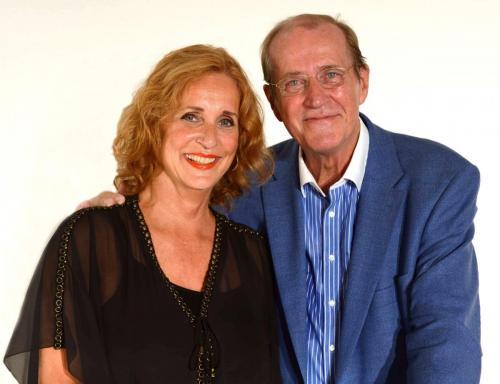 2015-09-01 Anne Margrethe Dahl - Frans Rasmussen