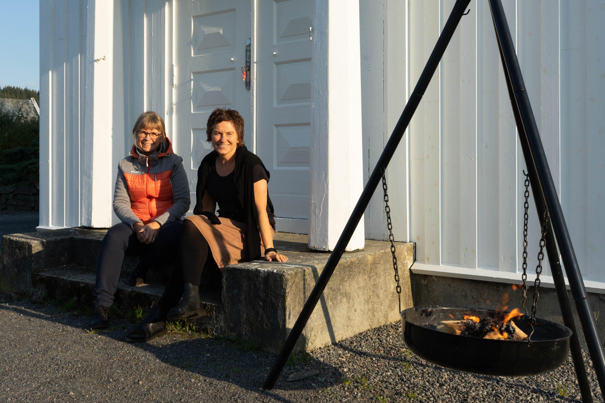 Stor markering av Allehelgensdag i Haugesund