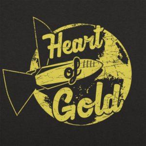 hjärta av guld