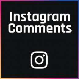 FollowerPilot Instagram Comments / Kommentare kaufen