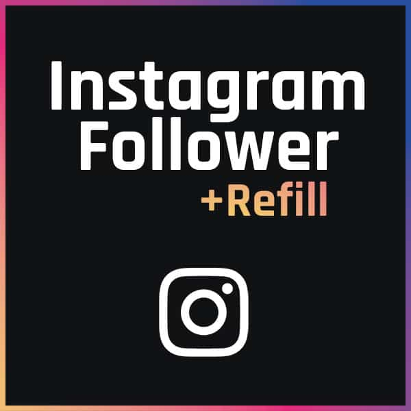 FollowerPilot Instagram Follower + Refill kaufen