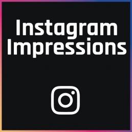 FollowerPilot Instagram Impressions / Impressionen kaufen