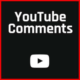 FollowerPilot YouTube Comments / Kommentare Kaufen
