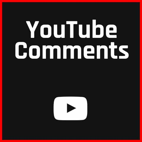 FollowerPilot YouTube Comments / Kommentare Kaufen