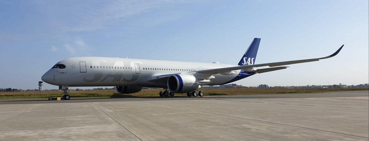 SAS stopper flyvningen til Færøerne.