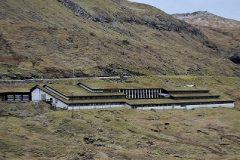 Fængslet i Mjørkadali