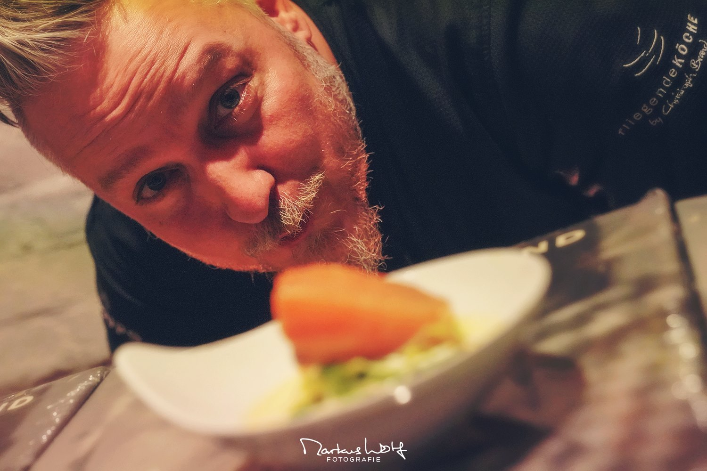 Christoph Brand Food Fellas