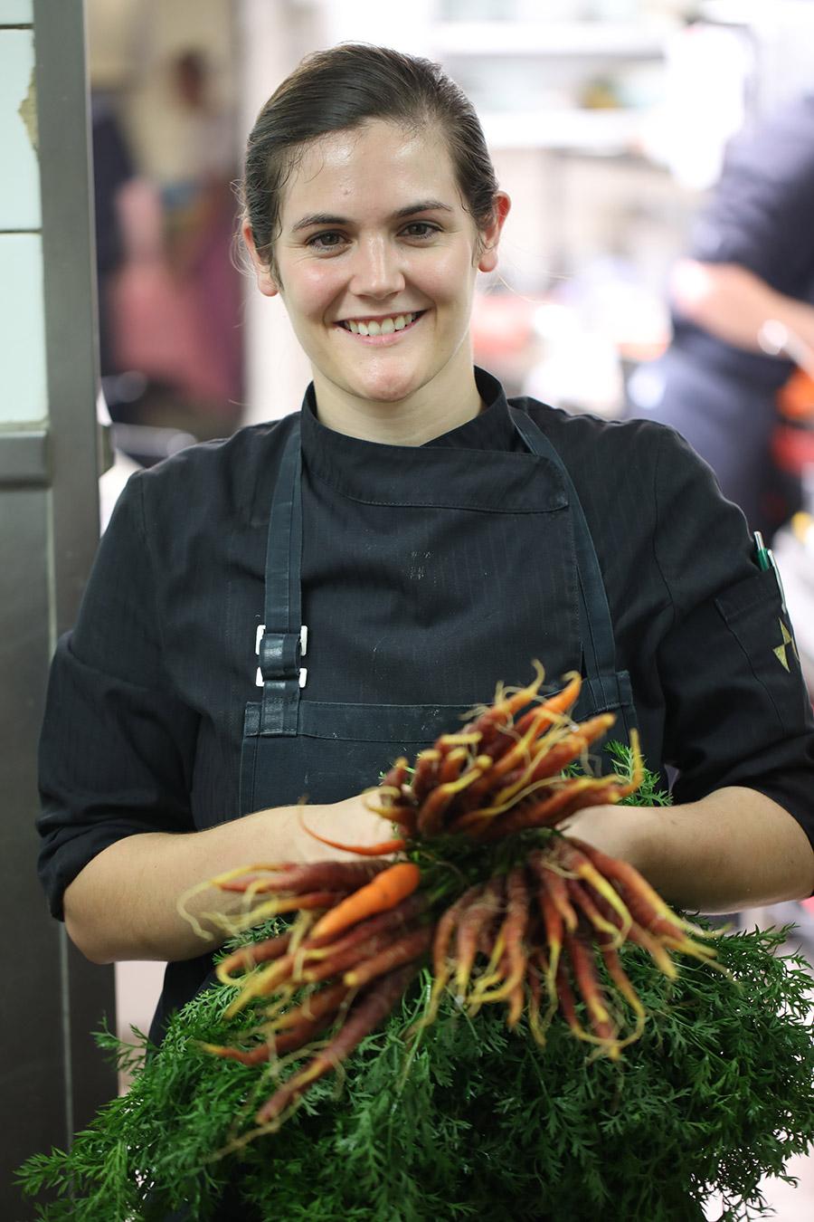 Viktoria Fuchs Spielweg Food Fellas Interview
