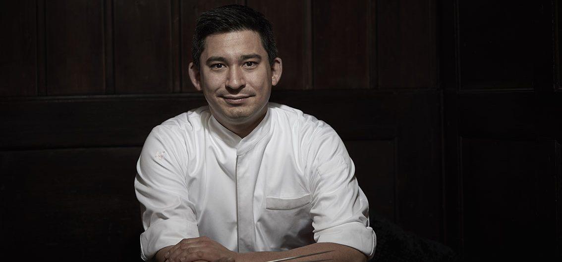 Koch des Jahres Tohru Nakamura Food Fellas