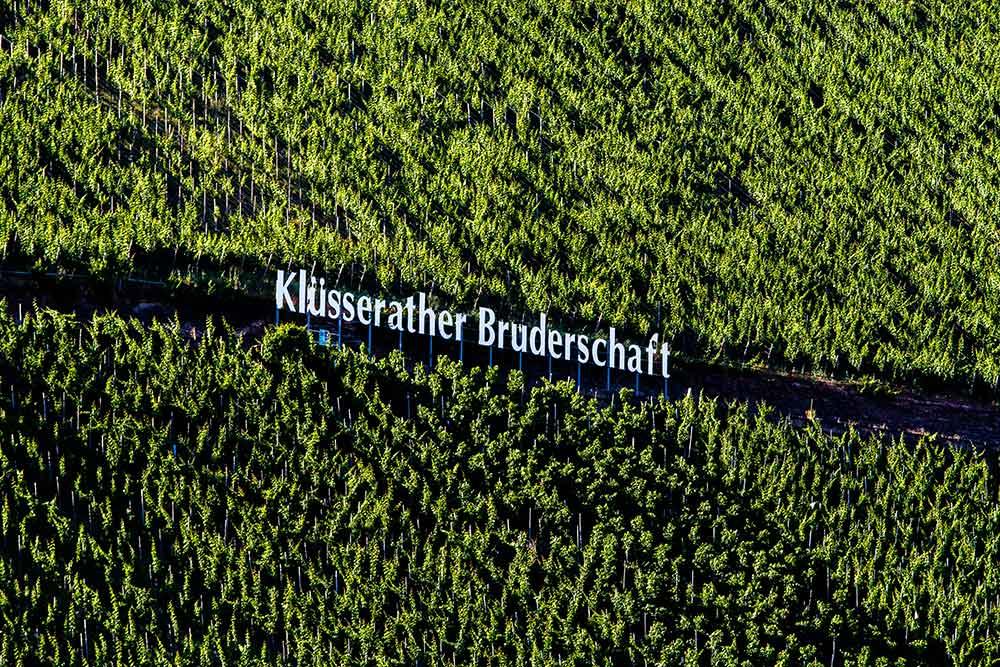 Klüsserather Bruderschaft Weingut