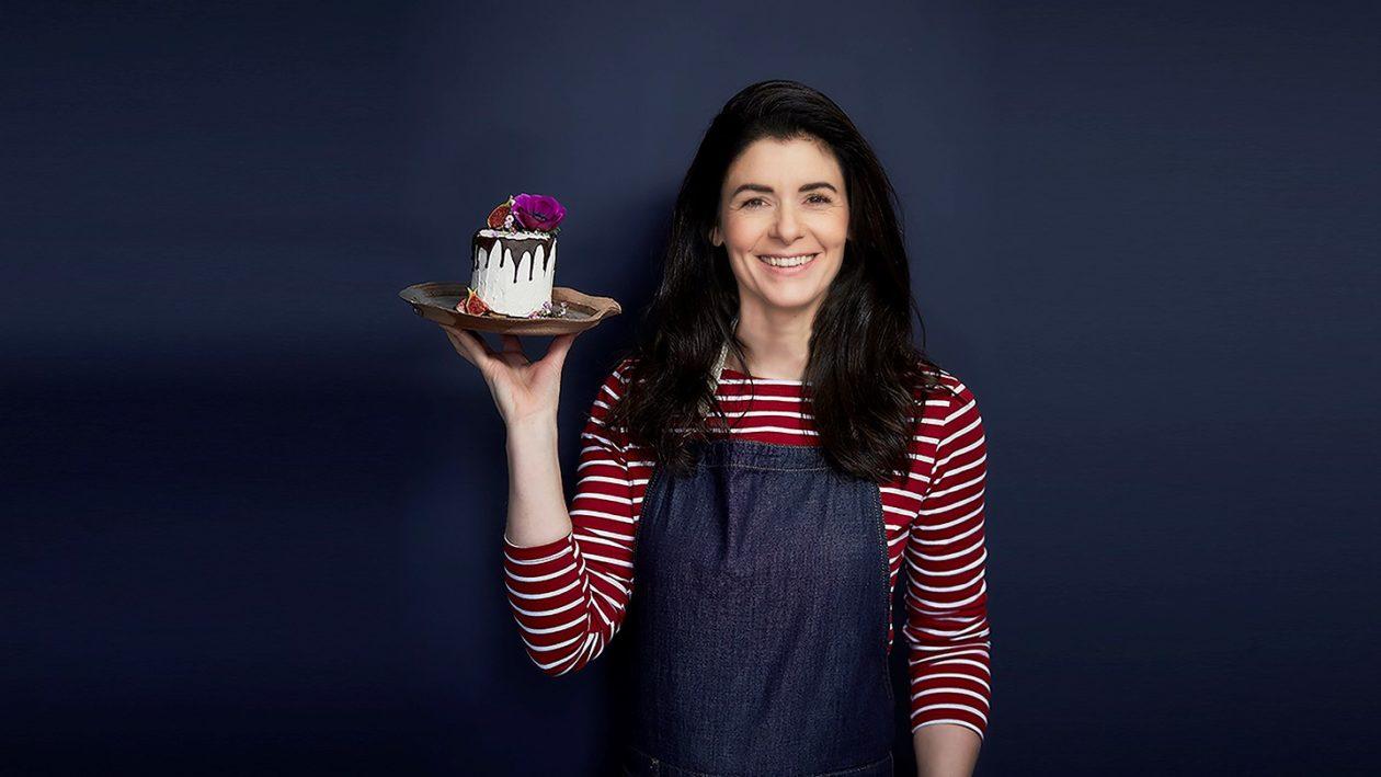 Veronique Wittzigmann Portraitbild für Food Fellas