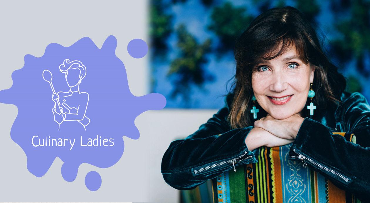 Stephanie Bräuer, Gründerin der Culinary Ladies, Interview Food Fellas