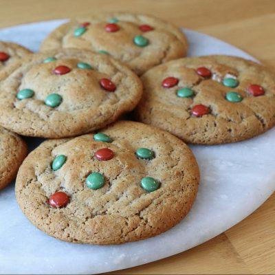 Pepparkaks cookies