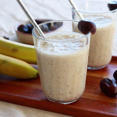 Shirmoz milkshake
