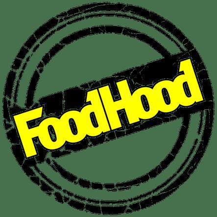 Foodhood.fi Logo