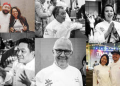MICHELIN GUIDE THAILAND 2020 HIGHLIGHTS | Foodies OFFICIAL Asia