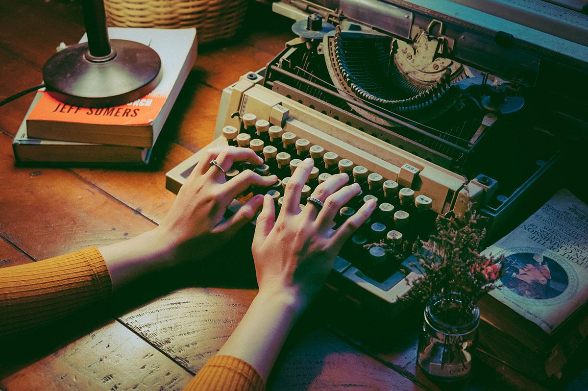 Författarnas marknad