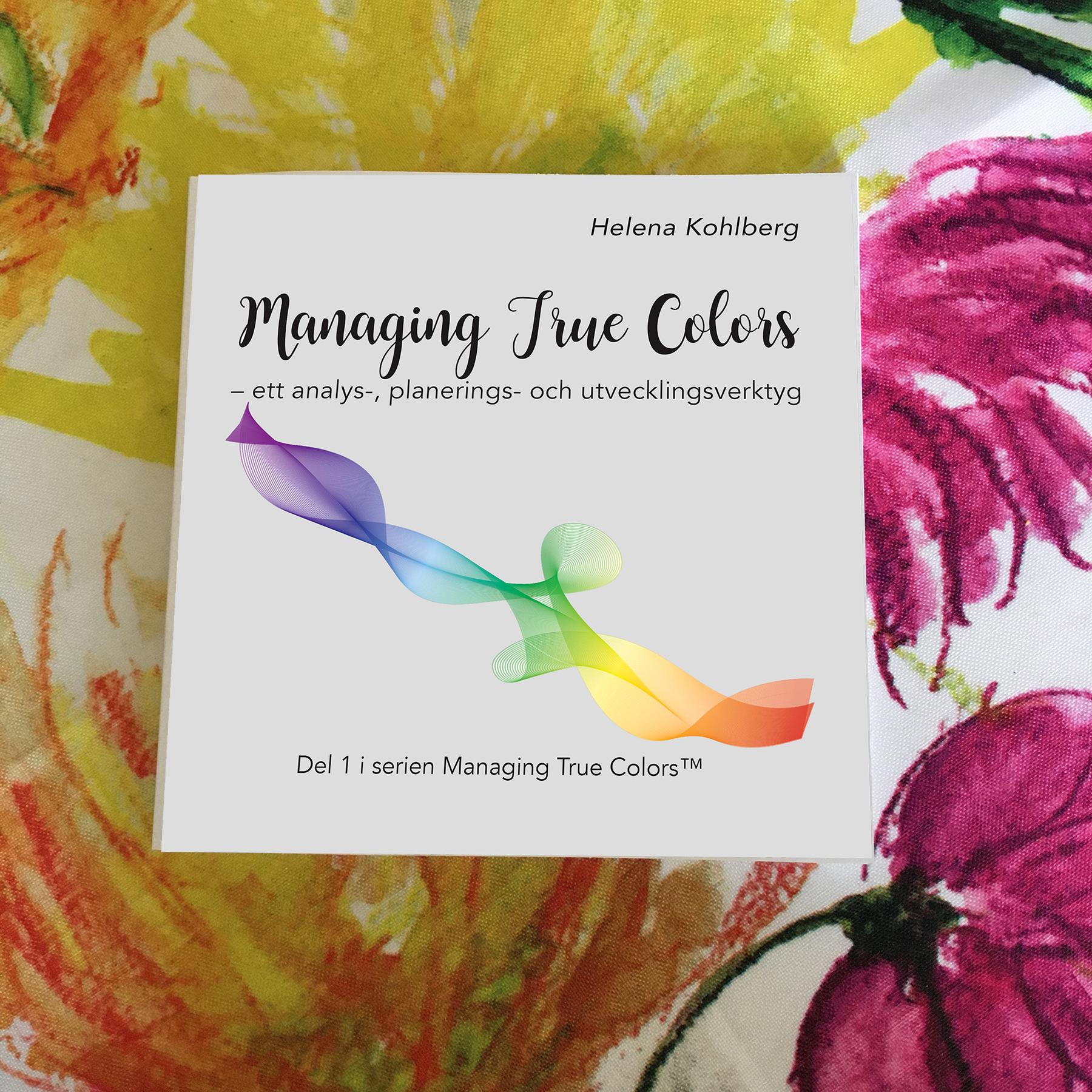 Managing True Colors