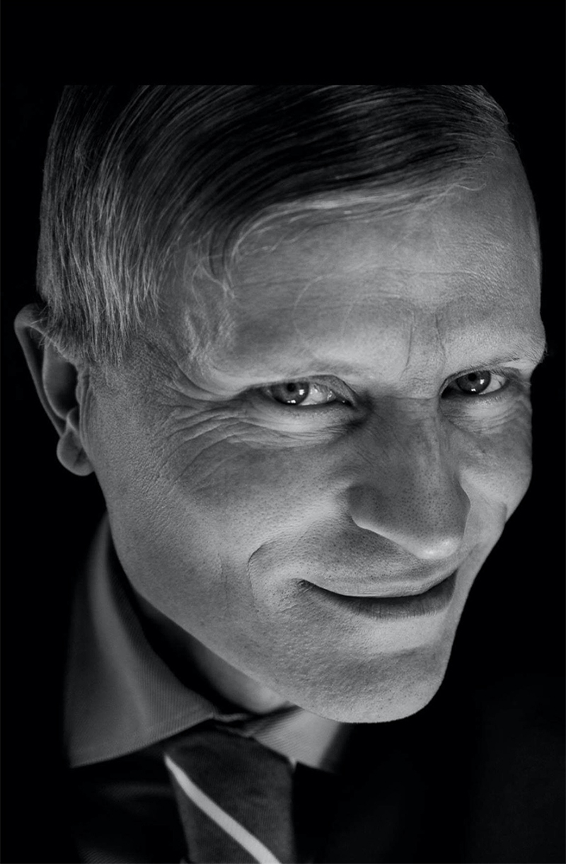 Anders Wallin