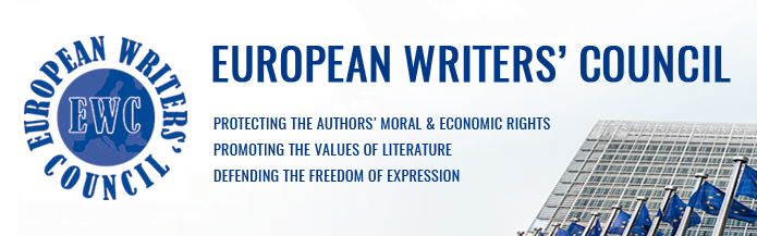 Forfatterforbundet innstilt til medlemskap i European Writers' Council
