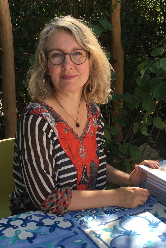 Anne Kirketerp