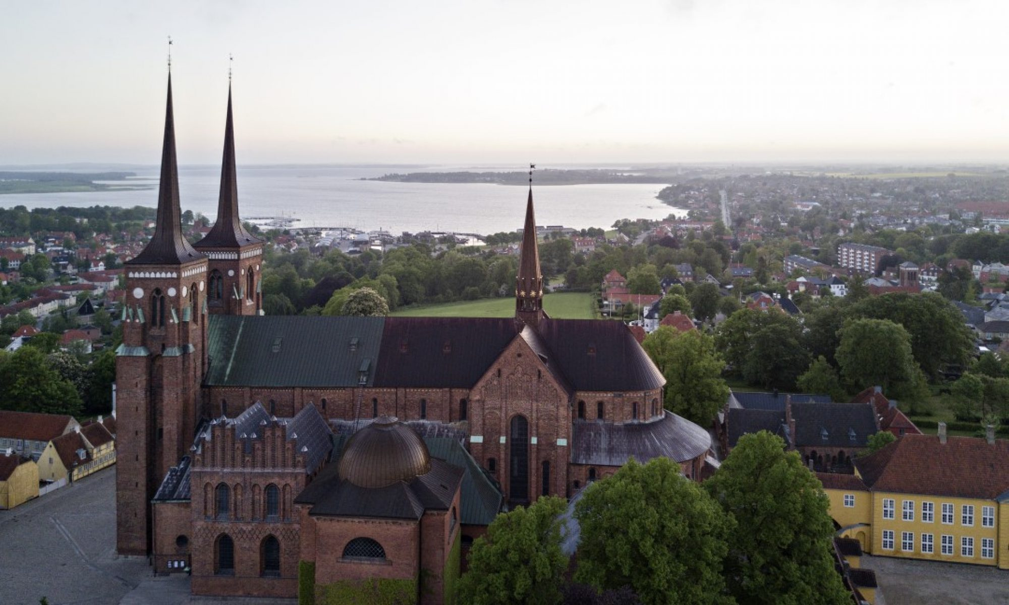 Fonden til formidling af kulturarven Roskilde Domkirke