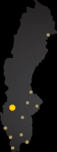karlstad-kart