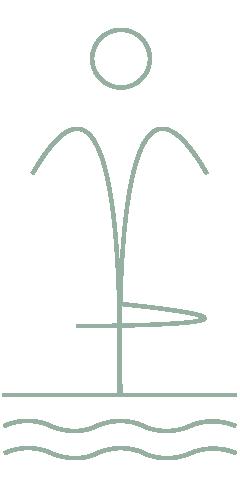 Fornebu yogafestival logoikon