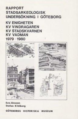 FYND rapporter 1974-1983