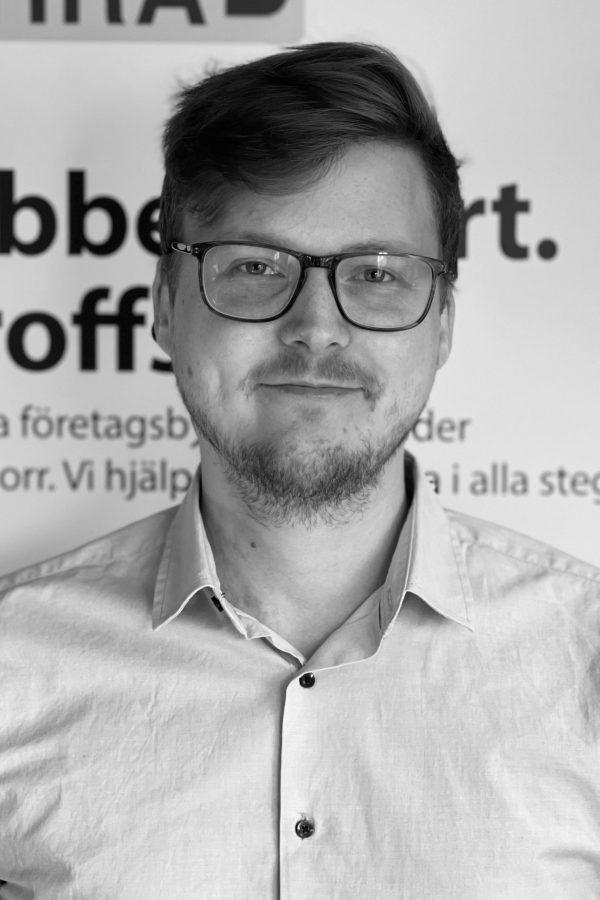 Fostira_Företagsbyrå_Johan