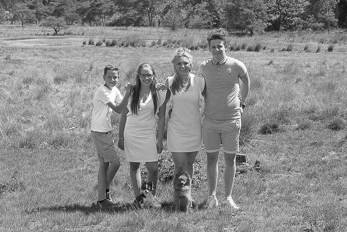 familiefotografie Hoogstraten