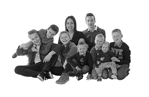 gezinsfotograaf Hoogstraten