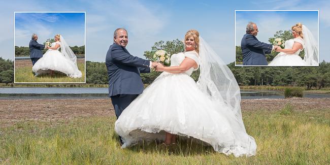 trouwreportage
