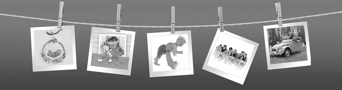 Fotograaf fotoreportages voor baby's, kinderen, tieners, portretfotografie, communiereportages en huwelijksfotografie