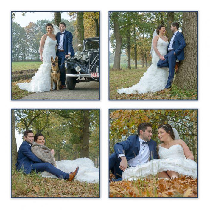 huwelijksfotografie Hoogstraten