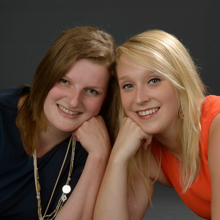 fotoshoot vriendinnen