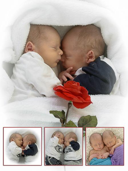 newbornfotografie babyreportage