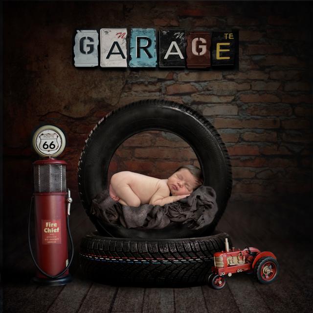 babyfotografie newborn fotoshoot