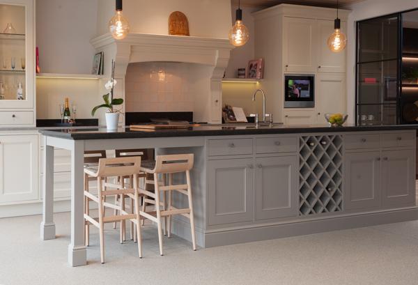 bedrijfsfotografie keuken