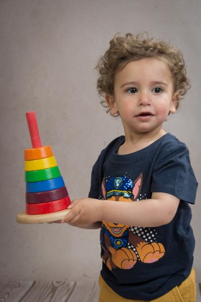 kinderfotografie 2 jaar