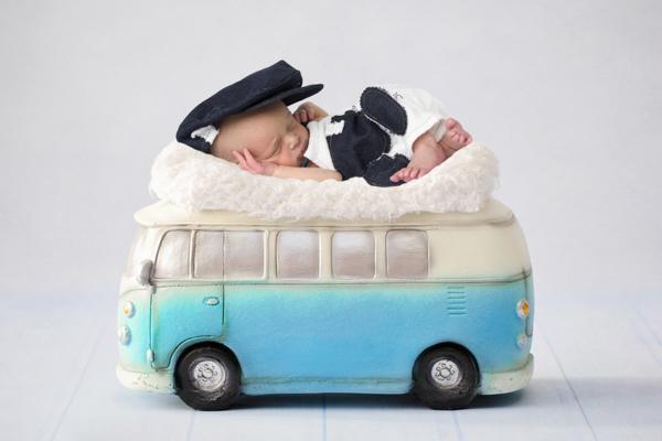 fotoreportage newborn